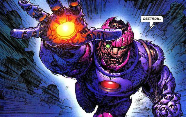 X-Men, Marvel Comics