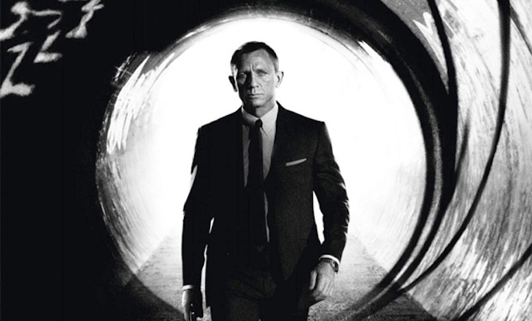 Skyfall, Eon Productions