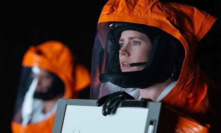 Arrival, FIlmNation Entertainment