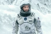 Interstellar, Paramount Pictures