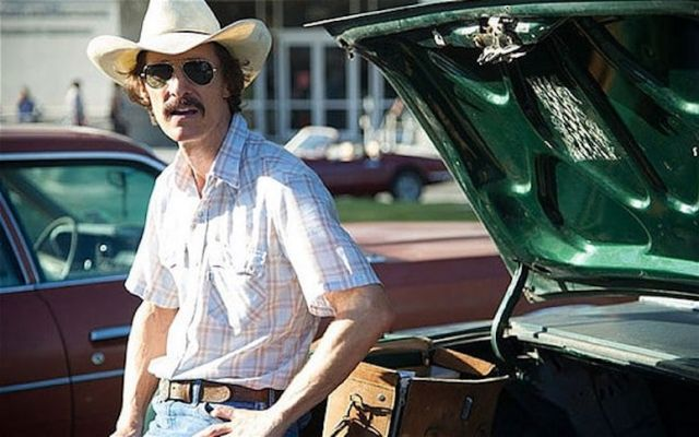 Dallas Buyers Club, Voltage Pictures