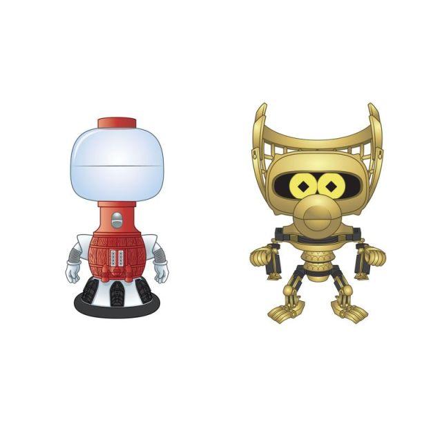 Funko POP! Mystery Science Theater 3000, Funko