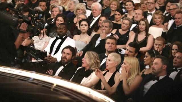 89th Academy Awards 2017