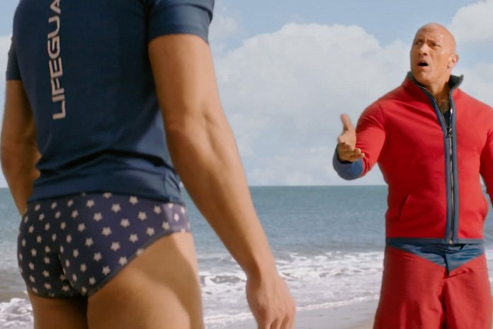 Baywatch, Cold Spring Pictures