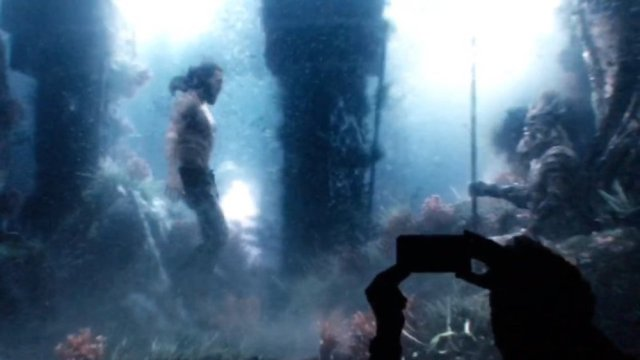 Aquaman, Warner Brothers Pictures