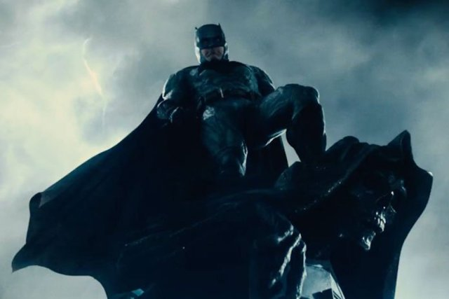 Justice League, Warner Brothers Pictures