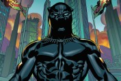 Black Panther and the Crew, Marvel Comics