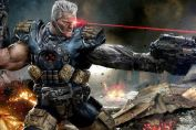 Cable, Marvel Comics