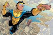 Invincible, Skybound Entertainment