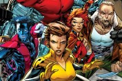 X-Men Gold #2, Marvel Comics