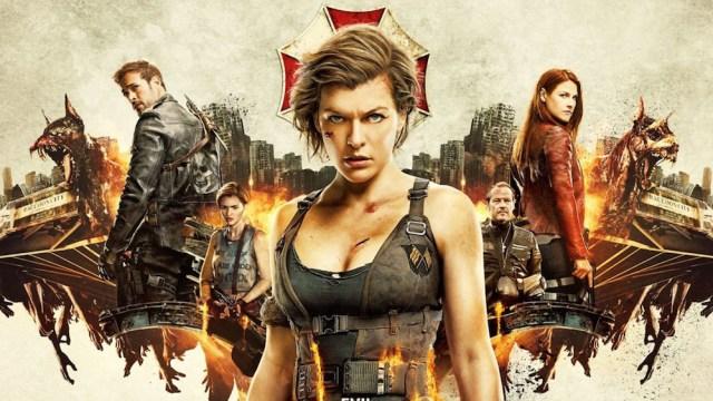 Resident Evil: The Final Chapter, Warner Roadshow Studios
