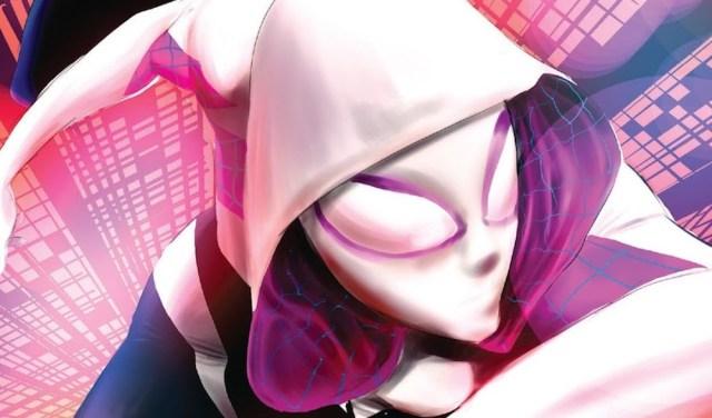 Spider-Gwen #18, Marvel Comics