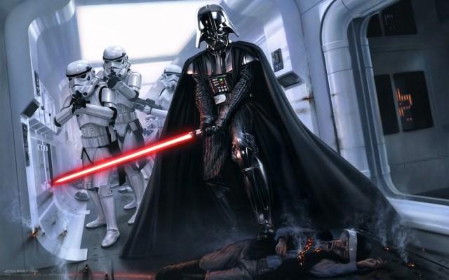 Star Wars, Lucasfilm