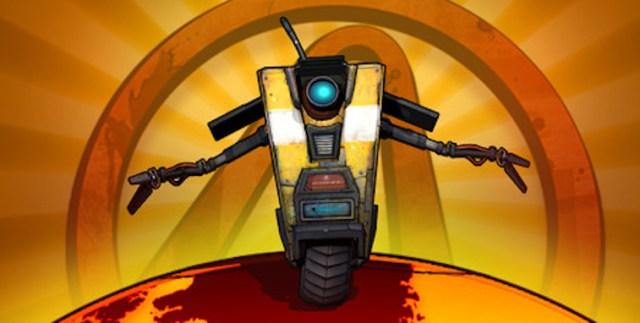 Borderlands, Gearbox Software
