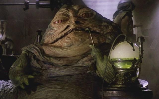 Star Wars: Return of the Jedi, Lucasfilm