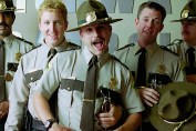 Super Troopers 2, Broken Lizard