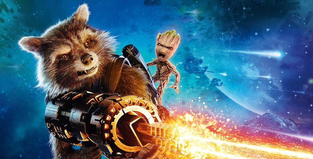 Guardians of the Galaxy Vol. 2, Marvel Studios