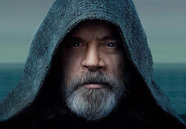 Star Wars: the Last Jedi, Lucasfilm