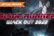 Blade Runner: Black Out 2022, CrunchyRoll