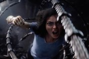 Alita: Battle Angel, Twentieth Century Fox