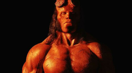 Hellboy: Rise of the Blood Queen, Millennium Films
