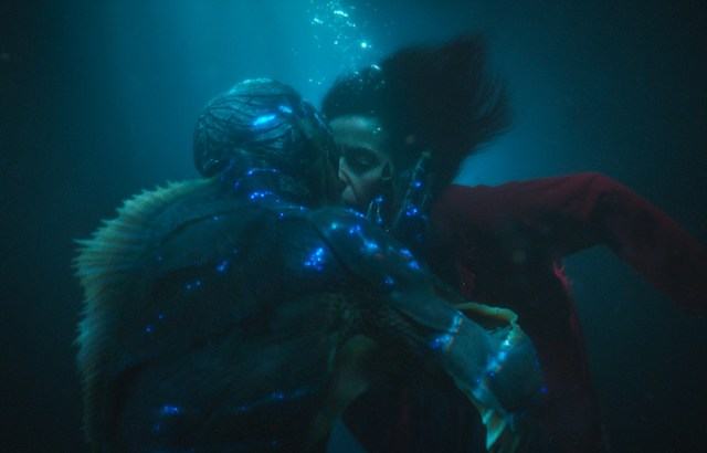 The Shape of Water, Fox Searchlight Pictures