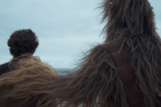 Solo: A Star Wars Story, Lucasfilm