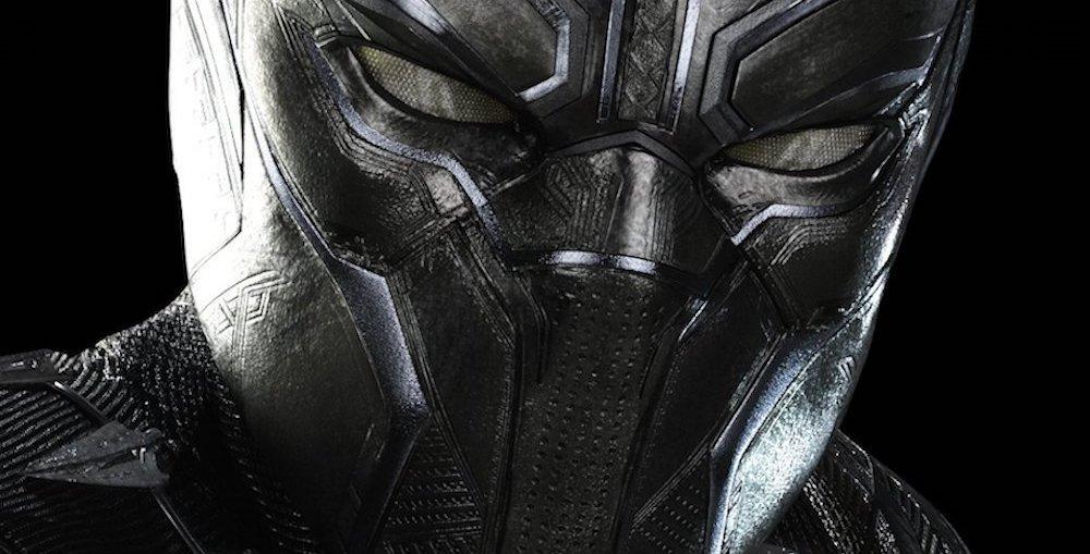 Black Panther, Marvel Studios