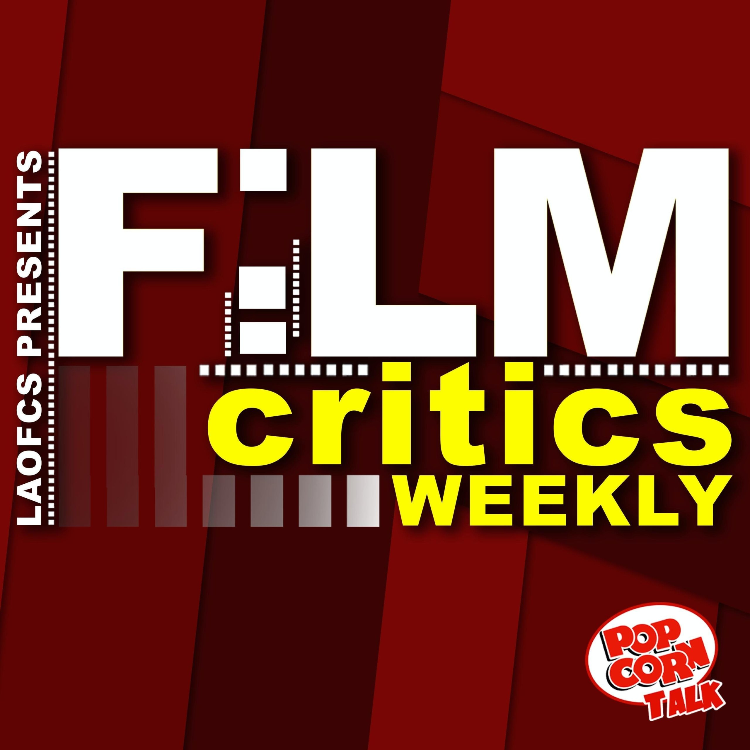 Film Critics Weekly