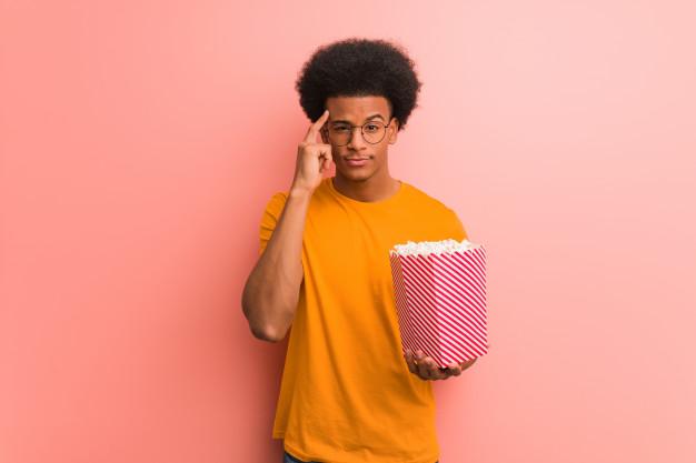 Is Popcorn a Grain?