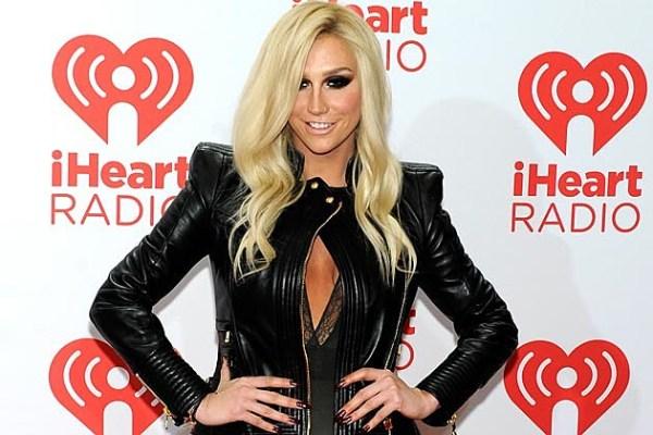 Kesha Leaves Rehab!