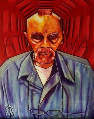 Charlie Manson, ATWA