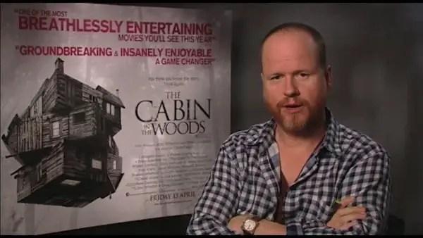 Cabin Joss