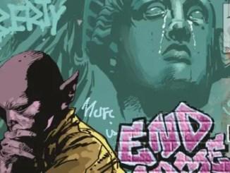 Resident Alien - An Alien in New York #1