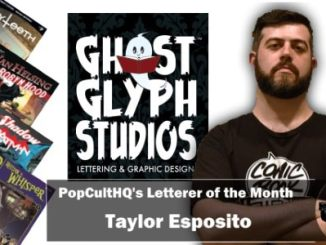 Taylor Esposito