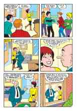 Archie And Me Comics Digest