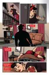 Black Betty #3