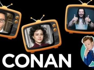 Conan 4.24.18