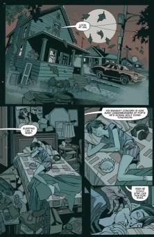 JUGHEAD: THE HUNGER #5