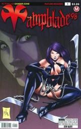 Vampblade '98 #1