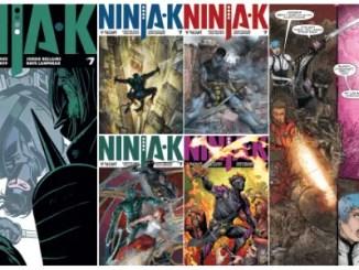 Ninja-K #7