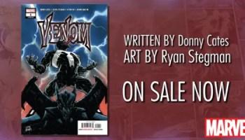 Comic Book Review] VENOM #12 from Marvel Comics – PopCultHQ