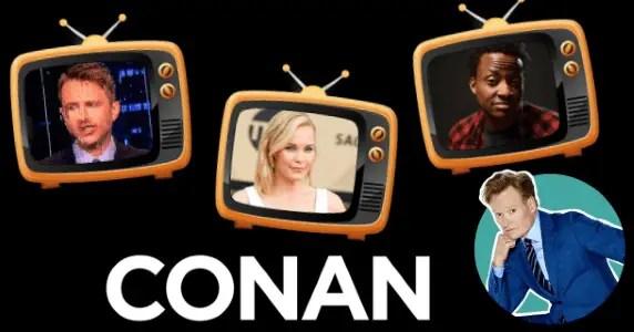 Conan 6.5.18