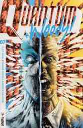 Quantum and Woody! #7 - Extreme Ultra-Foil Chase Variant by GEOFF SHAW