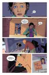 She Could Fly #1 preview page 4