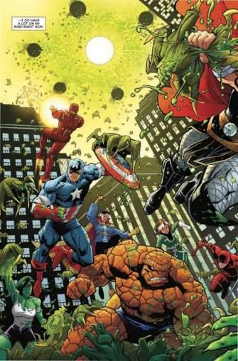 Amazing Spider-Man (2018) #1