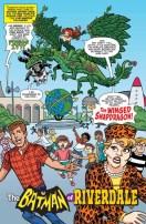 Archie Meet sBatman 66