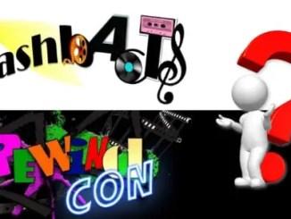 FlashbACTS vs. REWindCon