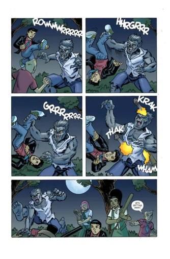 Ghoul Scouts Vol. 2