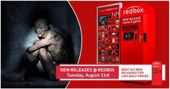 Redbox 8.21.18